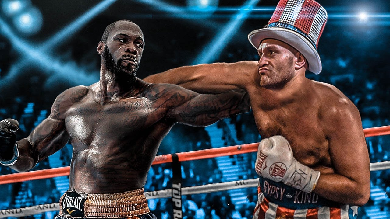 Wilder vs Fury 2 – The Biggest Fight in Boxing! [2020]