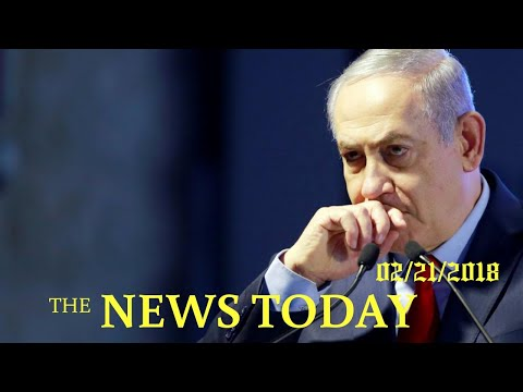 Confidant Of Israel's Netanyahu Turns State's Witness In Corruption Case: Media | News Today | ...