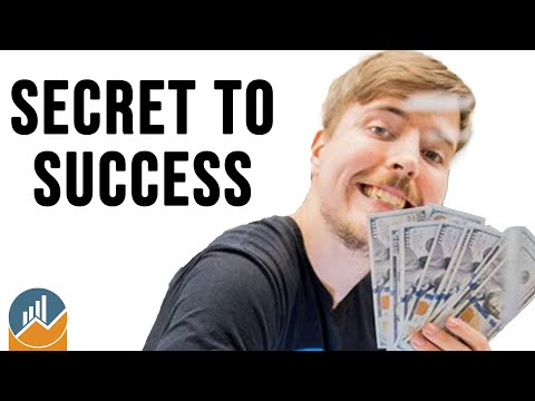 MrBeast Money Lessons: What We Can Learn From His Success