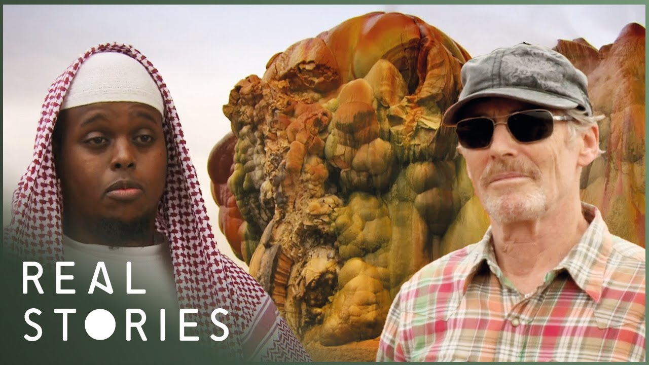 Evolution Vs Creationists: The Conspiracy Road Trip (Science & Faith Documentary) | Real Stories