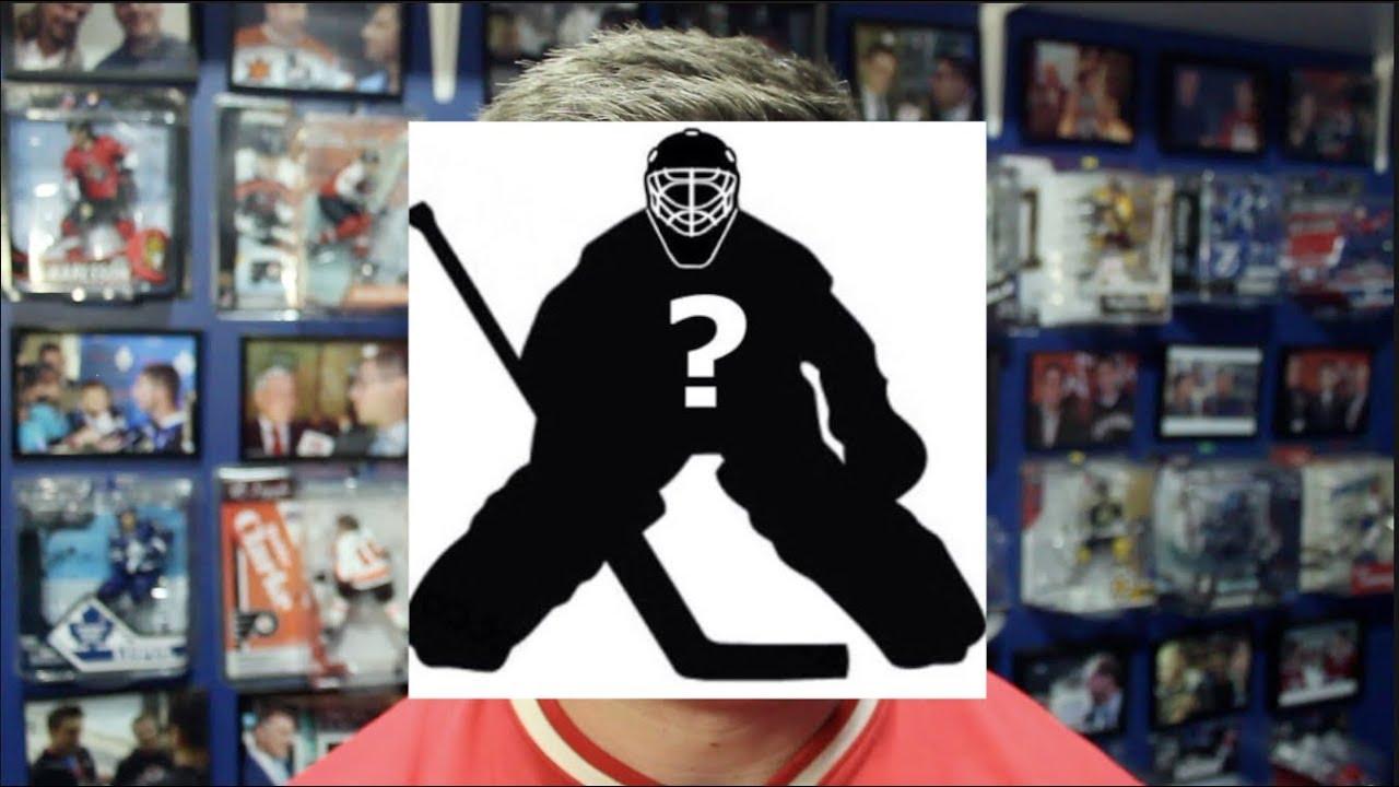 Hockeytwitter Roberto Luongo Youtube