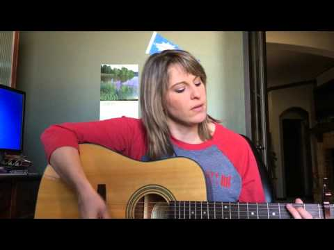 Casting Crowns - Just Be Held (cover)