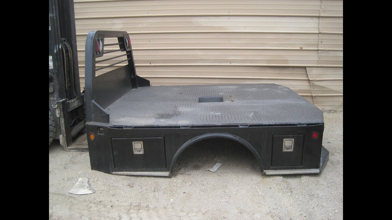 used skirted flatbed w tool boxes for sale 01 gm dually tb69 youtube. Black Bedroom Furniture Sets. Home Design Ideas