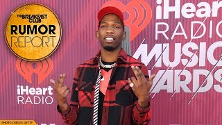 Blocboy JB Wins Best New Hip-Hop Artist At iHeartRadio Music Awards