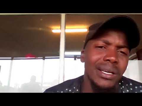 LUKE JONGWE | POST-MATCH PRESSER |  1ST T20I | ZIMBABWE V PAKISTAN 2021