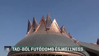 TAO-ból futódomb és wellness 19-12-23