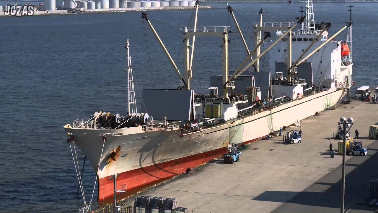 天翔艦隊南氷洋分遣隊 船舶関係
