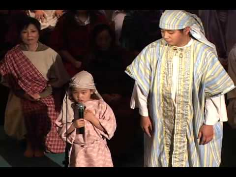 2013easter cantata_Video