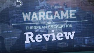 Wargame European Escalation Review