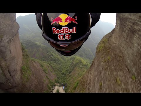 Flying Dagger | Wingsuit & BASE Jumping Film | Official Trai