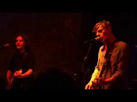 Diaframma - Un giorno balordo - live @ Magazzino sul Po, Torino, 7/3/15