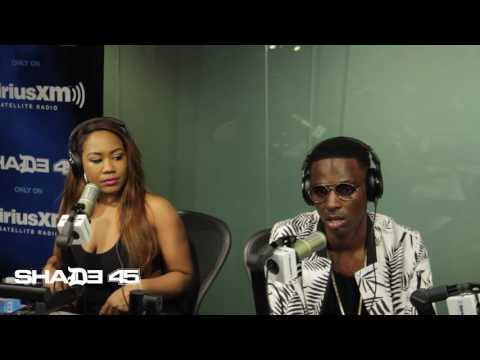 Dj Kayslay Interviews Young Dolph On Shade45 9/14/16