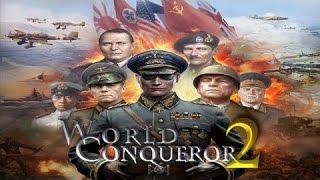 [World conqueror 2] Axis Campaign: South Asia War. Part 1
