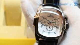 часы INVICTA 12643 Lupah(, 2013-04-20T00:45:19.000Z)