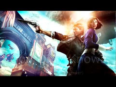 Bioshock Infinite - Music From The Credits (No Spoilers)