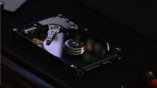 Fix a beeping hard drive