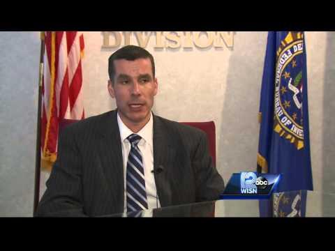 Local FBI agents looking into possible terrorist ties in Wisconsin