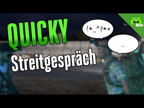 QUICKY # 86 - Streitgespräch «» Best of PietSmiet | HD
