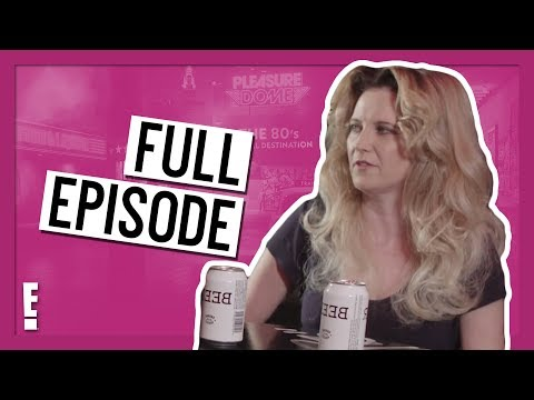 18th November, 2017: Lucy Lawless | The Hype | E!