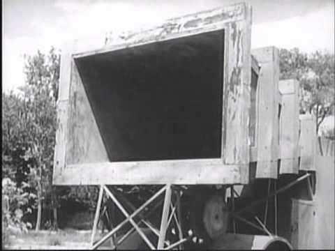 Tierra Española (Joris Ivens, 1937)