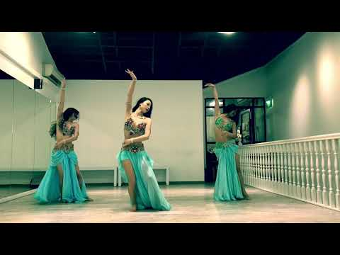 Belly Fit Choreography by Desert Roses