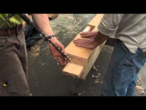 Каркасный дом из бруса - Как построить каркасный дом из бруса - 0