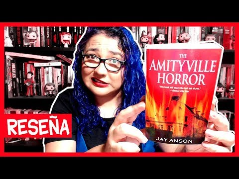 LectoBloggers || Reseña: The Amityville Horror — Jay Anson