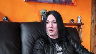 Wednesday 13's Top 6 Wednesday 13 Songs | Metal Hammer