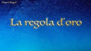 Canzoni di Natale per bambini - La regola d'oro