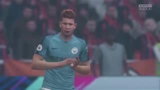 Shakhtar Donetsk v Manchester City 23 .10 .2018 Match goals and highlights