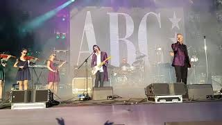 ABC Let's Rock The Moor 2018