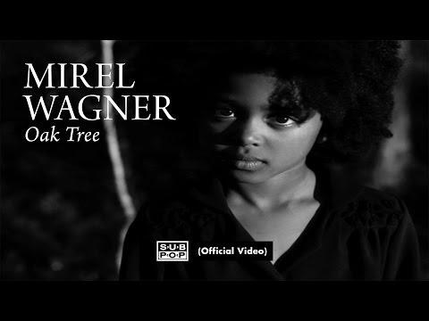 Mirel Wagner - Oak Tree [OFFICIAL VIDEO]