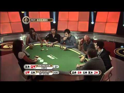 The Big Game Season 2 - Week 5, Episode 1 - PokerStars.com