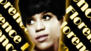 The Supremes: You Cant Hurry Love - Instrumental