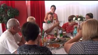 Ведущая на свадьбу в Таганроге Виолетта
