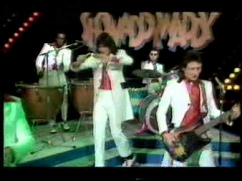Showaddywaddy - I Love a 1970's Christmas