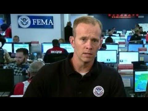 FEMA's Brock Long updates Hurricane Maria relief efforts