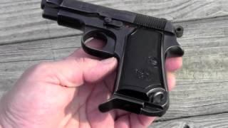 Beretta Model 1934 380