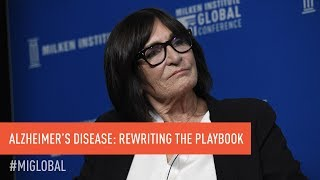 Alzheimer's Disease: Rewriting the Playbook