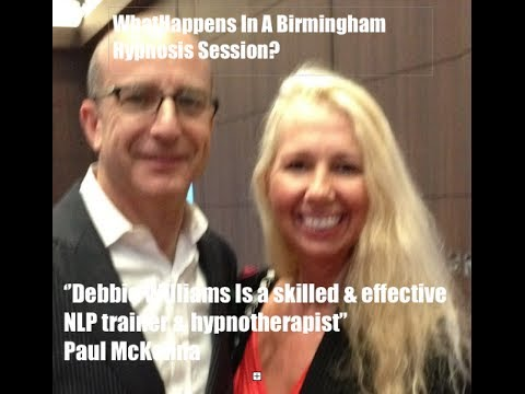 What happens in a Birmingham NLP hypnotherapy session ...