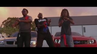 Nav (Ft. Desiigner & Kodak Black) • One Way [Music Video]