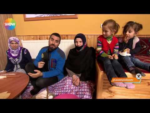 Turgay Başyayla ile Lezzet Yolculuğu Erzincan'da