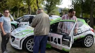Rallye de Sarlat : 8 et 9 Oct. 2016
