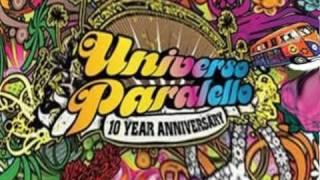 Goasia - Live Mix @ Universo Paralello 10