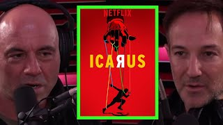 Icarus Filmmaker Bryan Fogel Gives Update on Whistleblower Grigory Rodchenkov