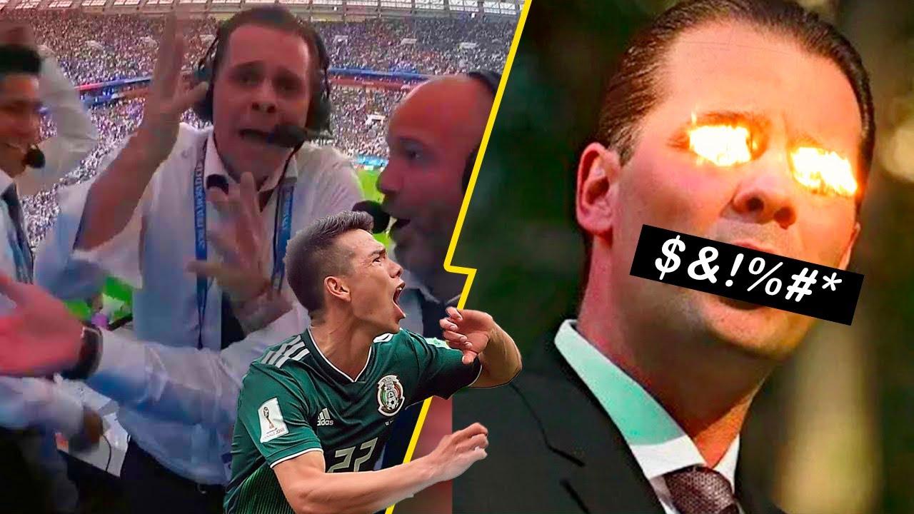 NARRACIONES MEXICANAS que le DIERON la VUELTA al MUNDO 🌎