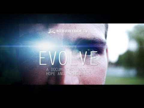 EVOLVE Movie Trailer - a documentary about hope and achievement