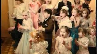 Веселый оркестр.mpg(Репетиция детского хора партенитской музыкальной школы. Видео - Ярков.А.Н.