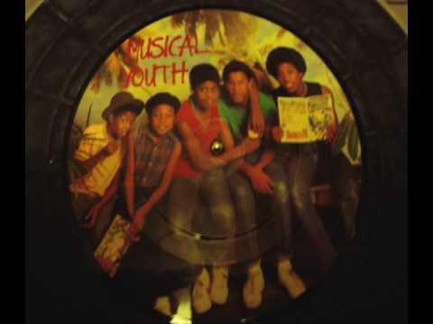 Musical Youth - Jim'll Fix It Theme