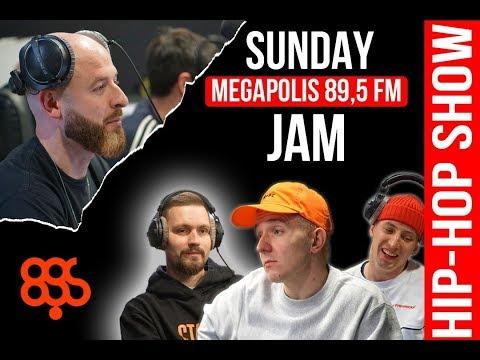 Radio Show 'Sunday Jam' #21 - ХЛЕБ